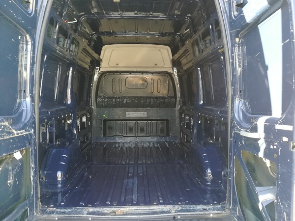Ford Transit 330