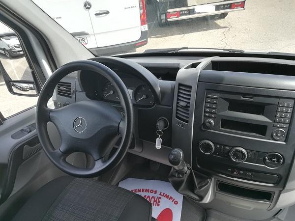 Mercedes Sprinter 313cdi Media T.E.