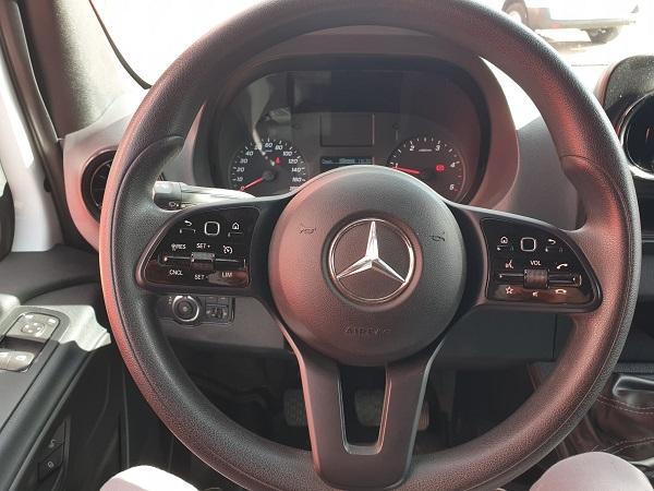 Mercedes Sprinter 314cdi Media T.E.