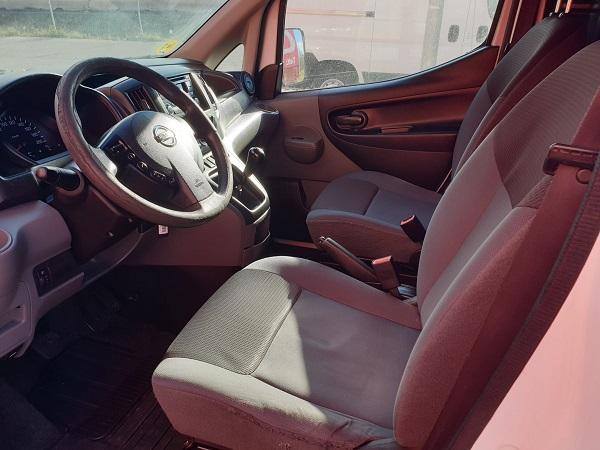 Nissan NV200 Furgon