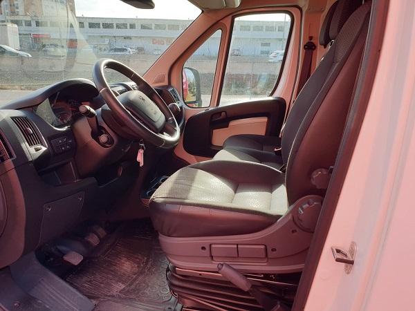Peugeot Boxer L2H2 Frigo Mant