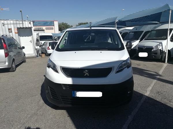 Peugeot Expert standard combi