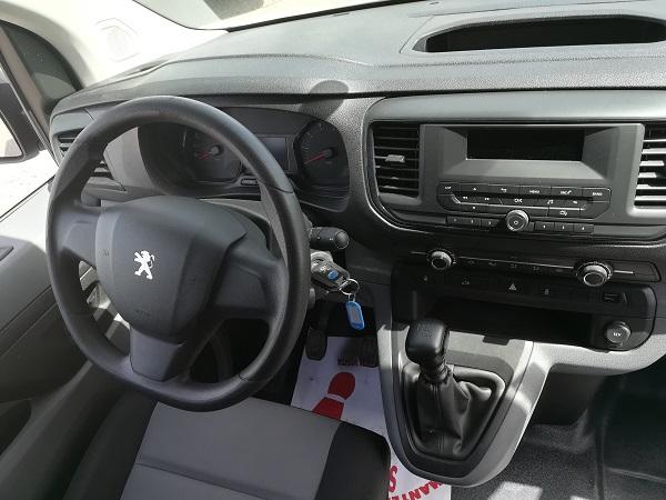 Peugeot expert larga