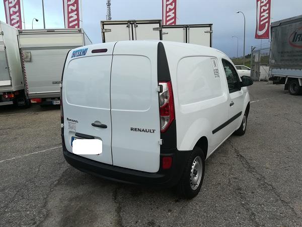 Renault Kangoo Isotermo