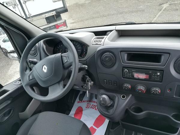 Renault Master Caja cerrada