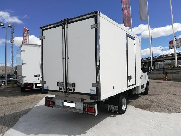 Renault Master Caja frigo Cong