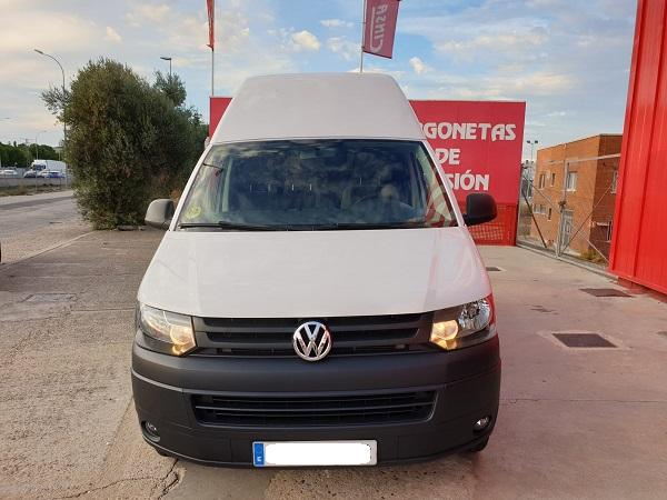 Volkswagen Transporter L2H2